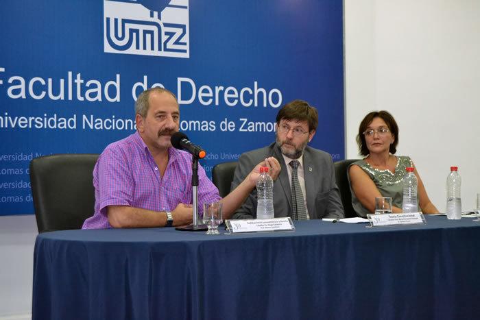 Reuniones Abiertas Intercátedras