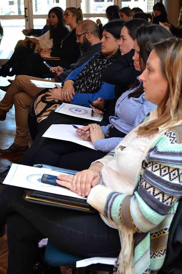 Jornada Preparatoria para el Congreso sobre Abogado del Niño