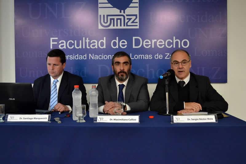"""Conferencia """"La Investigación de los Delitos de Secuestro Extorsivo y Trata de Personas"""""""