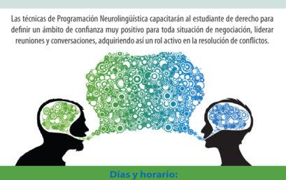 Curso de Programación Neurolingüística
