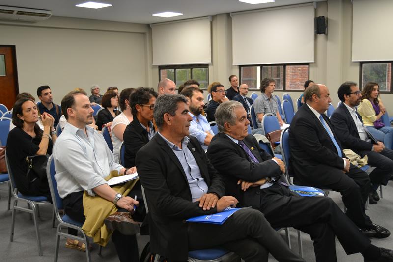 Se presentó la IV Convocatoria de Lomas CyT