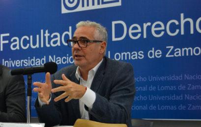 Sergio Torres asumió como miembro de la Suprema Corte bonaerense