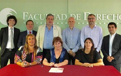 Red de Decanos/as de Derecho de Universidades Nacionales de la Provincia de Buenos Aires