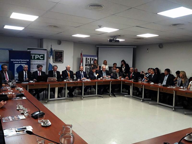 Acuerdo con la Universidad Inca Garcilazo de la Vega para la realización de actividades académico científicas