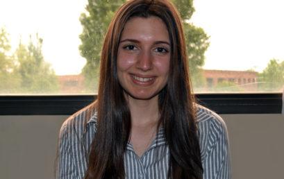 Estudiante de nuestra Facultad obtuvo Beca Fulbright
