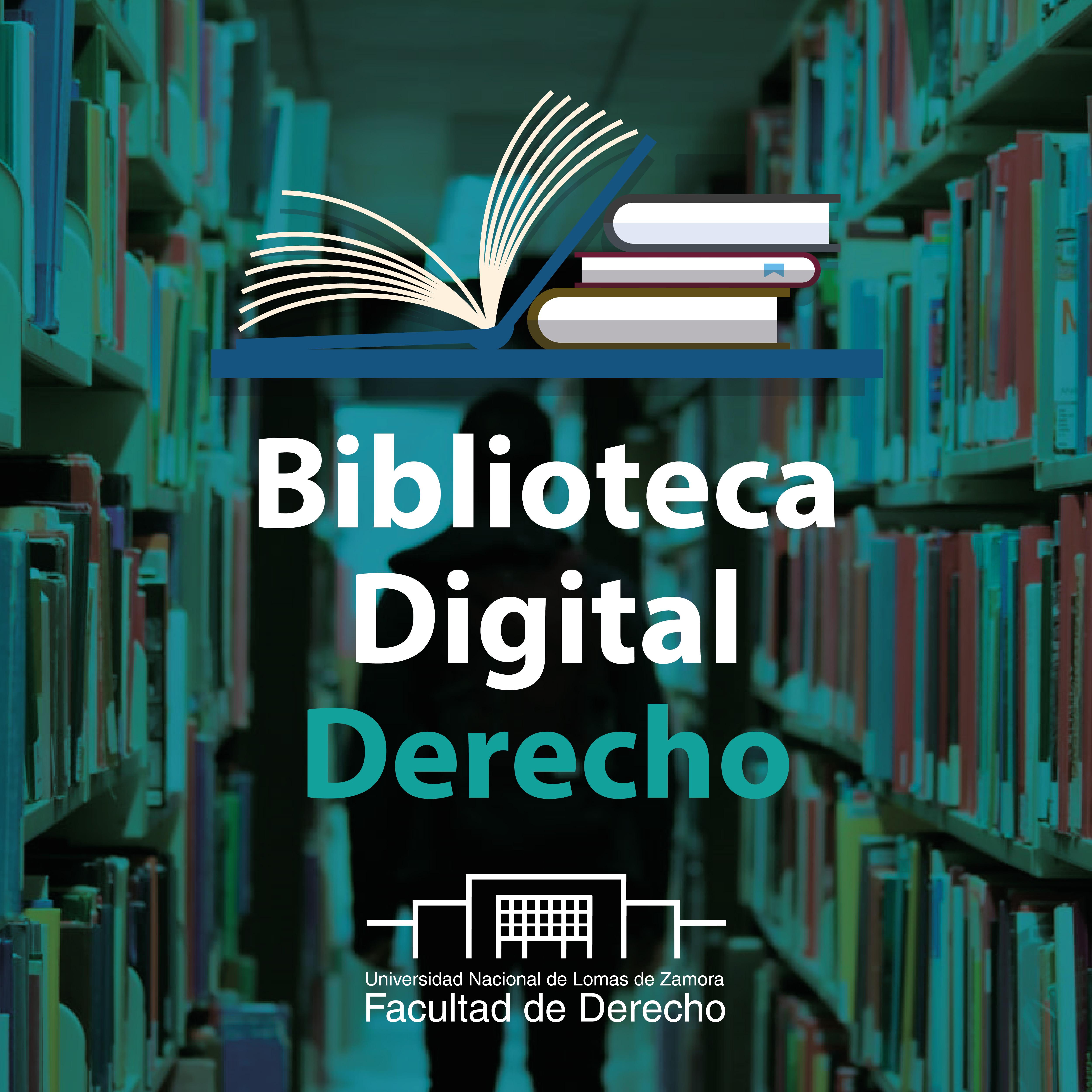 Biblioteca Digital Derecho