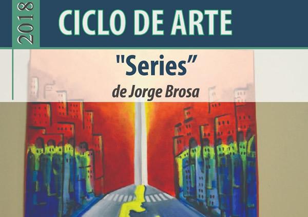 "Muestra de arte ""Series"""