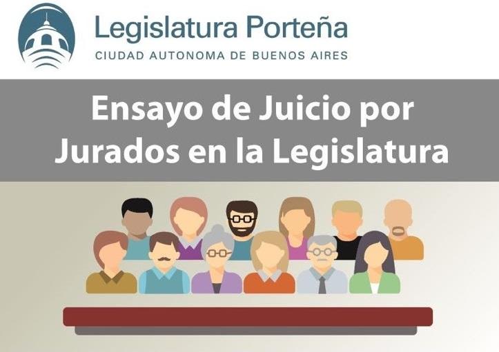 Unidad de Implementación de Justicia por Jurados