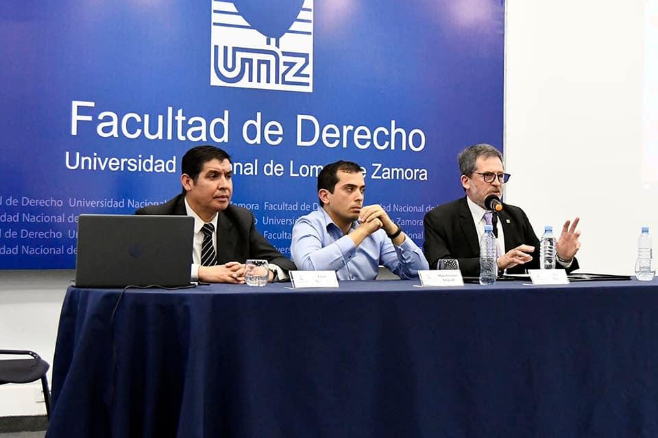 """V Jornada de Narcotráfico """"Impacto en la Republica Argentina"""""""