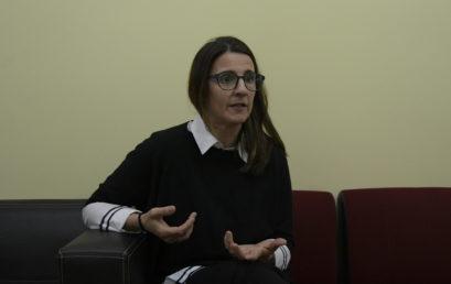 Entrevista a Laura Giosa